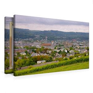 Premium Textil-Leinwand 75 cm x 50 cm quer Trier