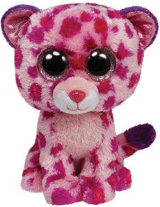 Ty Glamour Buddy-Leopard, ca. 24 cm