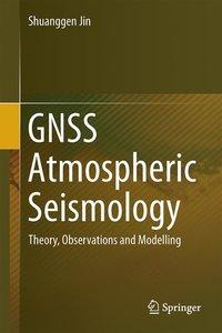GNSS Atmospheric Seismology