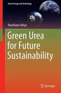 Green Urea for Future Sustainability