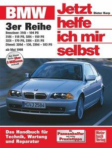 Korp, D: BMW 3er Reihe ab 5/98