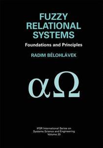 Fuzzy Relational Systems