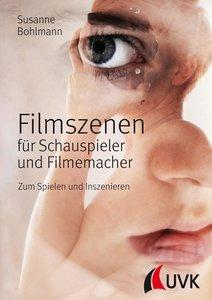Filmszenen für Schauspieler und Filmemacher