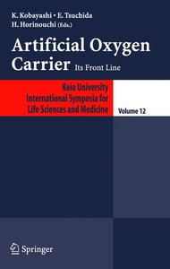 Artificial Oxygen Carrier