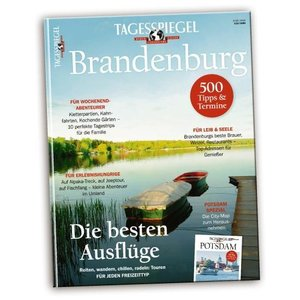 Brandenburg 2018/2019