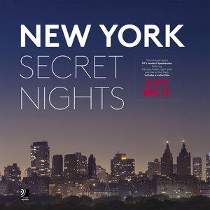 earBOOKS:New York Secret Nights