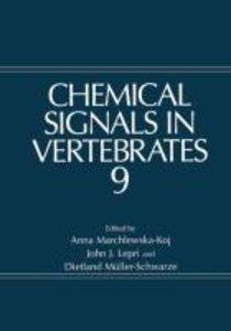 Chemical Signals in Vertebrates 9
