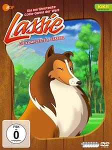 Lassie-Die komplette Serie (6 DVDs)