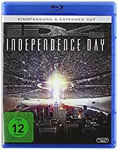 Independence Day (Extended Edition)