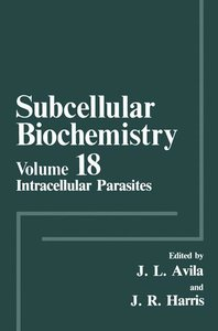Intracellular Parasites