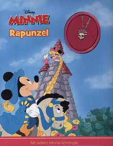 Minnie: Rapunzel