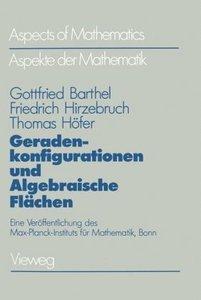 Geradenkonfigurationen und Algebraische Flächen