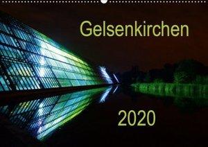 Gelsenkirchen 2020