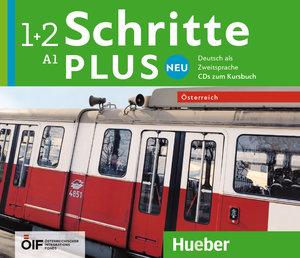 Schritte plus Neu 1+2 - Österreich