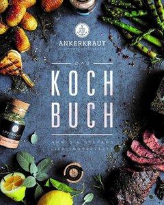 Das Ankerkraut Kochbuch