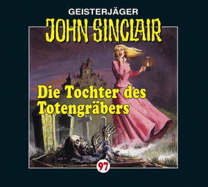 John Sinclair - Folge 97
