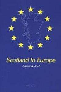 Scotland in Europe
