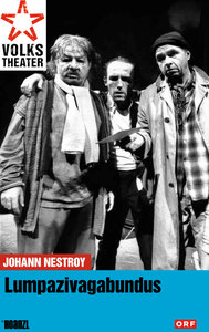 Lumpazivagabundus, 1 DVD