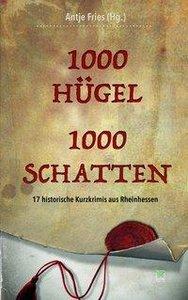 1000 Hügel - 1000 Schatten