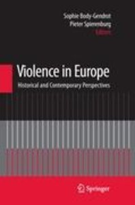 Violence in Europe