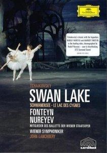 Schwanensee, 1 DVD