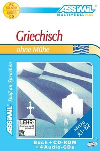 Assimil Griechisch ohne Mühe