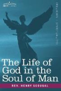 The Life of God in the Soul of Man