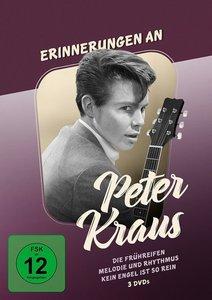 Erinnerungen an Peter Kraus