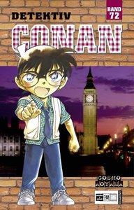 Detektiv Conan 72