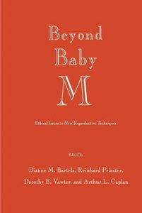 Beyond Baby M