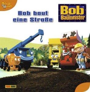 Bob der Baumeister Pappbilderbuch 02
