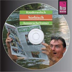 Sorbisch. Kauderwelsch AusspracheTrainer. CD