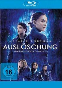 Auslöschung, 1 Blu-ray