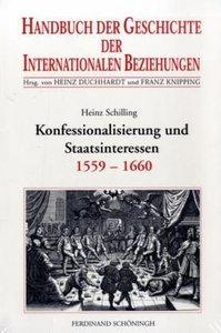 Handbuch der Geschichte der Internationalen Beziehungen 2. Konfe