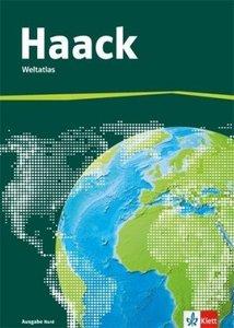 Der Haack Weltatlas für Sekundarstufe 1. Ausgabe Nord