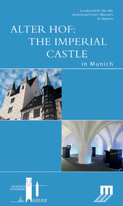 The Imperial Castle in Munich