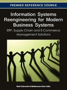 Information Systems Reengineering for Modern Business Systems: E
