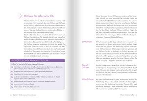 Aromatherapie und Heilpflanzen für Schwangerschaft, Geburt und S