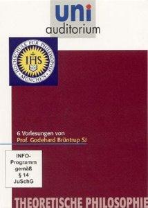 Schuber Theoretische Philosophie, 6 DVDs