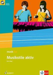 Musikstile aktiv