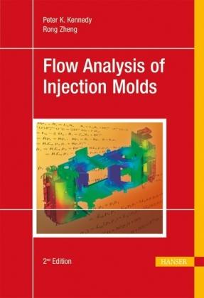 Flow Analysis of Injection Molds - zum Schließen ins Bild klicken
