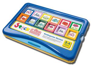 SteckLÜK. Kindergarten Set