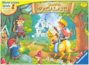 Sagaland Junior (Kinderspiel)