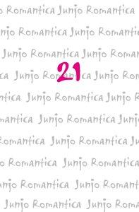 Junjo Romantica 21