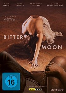 Bitter Moon. Digital Remastered