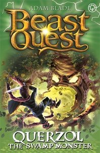 Beast Quest: Querzol the Swamp Monster