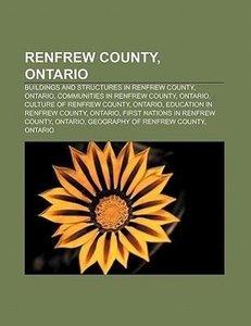Renfrew County, Ontario