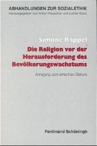 Die Religion vor der Herausforderung des Bevölkerungswachstums