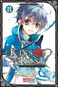 Kiss of Rose Princess 08