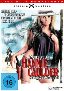 Hannie Caulder-In einem Satt